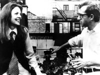Still from Annie Hall by Woody Allen