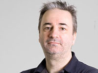 Photo of Paul Morley