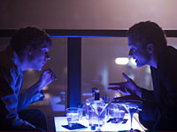 Still from The Social Network by David Fincher