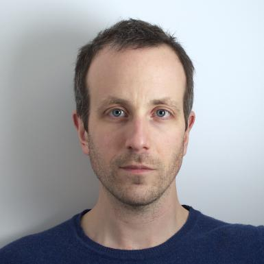 Image of Andrew Sleigh, Creative Producer at Lighthouse, Brighton
