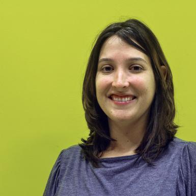 Image of Camila Bandeira, Executive Director, Proa