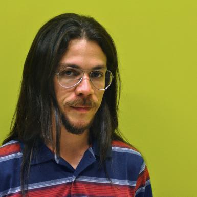 Image of Fábio Florencio