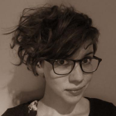 Image of Natasha ChubbuckAssociate Producer at Site Gallery