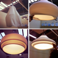Image of The Flying Skirt Light Shade by Patrick Laing