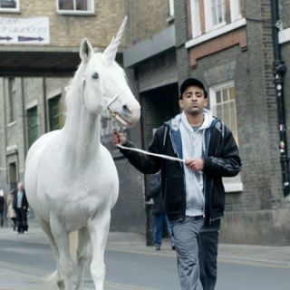 DepicT! winner Ninian Doff's super-short film Cool Unicorn Bruv