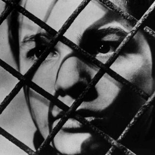 Cinema of Childhood Sunday Brunches: The 400 Blows - fence