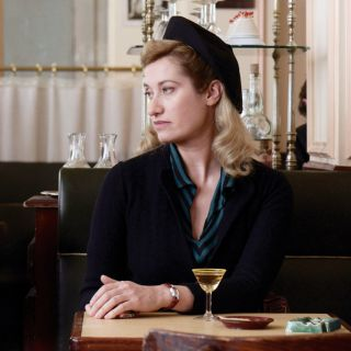 Rendez-vous with French Cinema: Violette - drink
