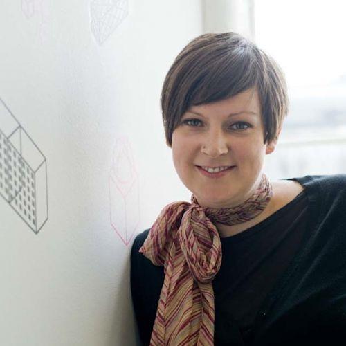 Clare Reddington, Watershed Creative Director