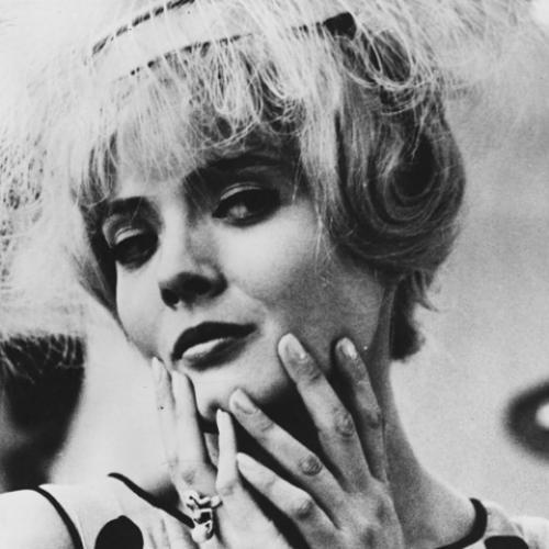 Cleo From 5 to 7: Face
