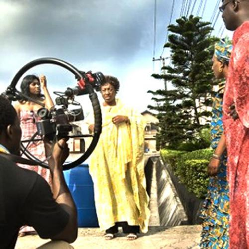 Afrika Eye 2012: Africa Initiative