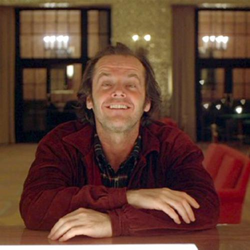 Jack Nicholson The Shining Bar | www.pixshark.com - Images ...
