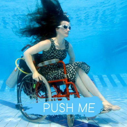 PUSH Me Programme