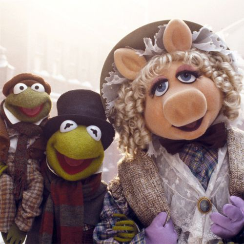 A Muppet Christmas Carol: Watershed