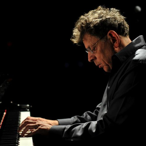 Filmic 2013: Philip Glass at St Georges_3