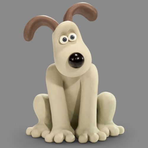 Gromit's Movie Marvels - Programme Picture - Gromit