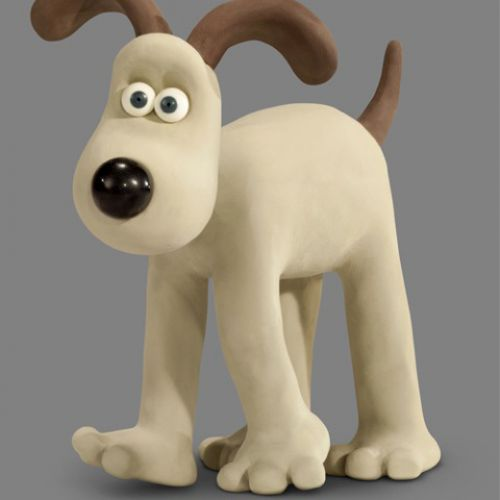 Gromit's Movie Marvels - Summer School - Gromit