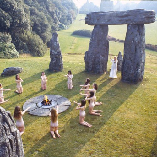 Late Nights at Watershed: The Wicker Man - Stone Circle