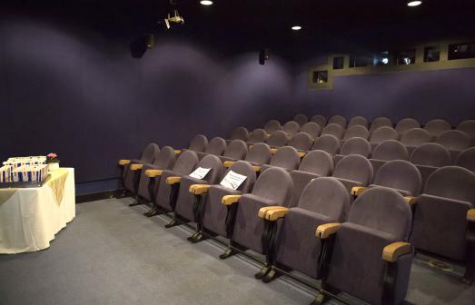 Watershed Cinema 2