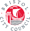 Logo for Bristol City Council