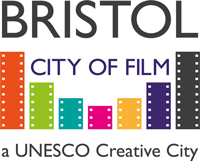 Bristol City of Film logo