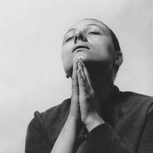 Still from 'The Passion of Joan of Arc' by Carl Dreyer