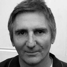 Portrait of Phil Johnson