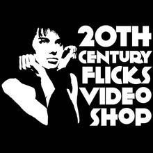 20th Century Flicks Video Shop