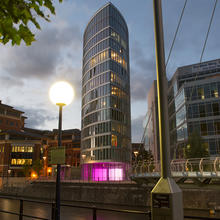 Photo of Bristol Temple Quarter Enterprise Zone