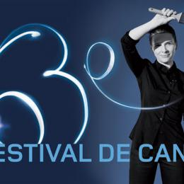 Cannes 2010 Festival Poster