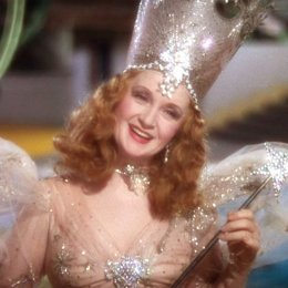 Glinda the Good Witch, The Wizard of Oz