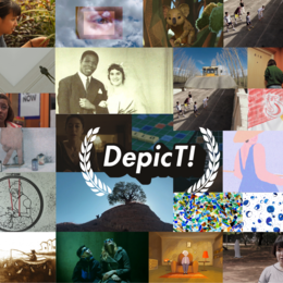 depict shortlist
