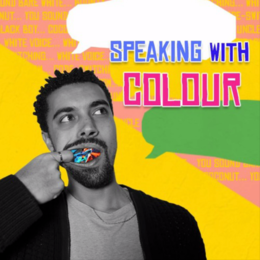 speaking with colour