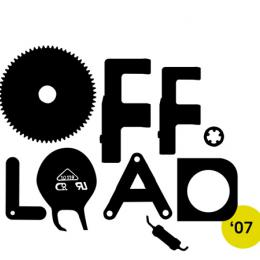 Offload Festival logo