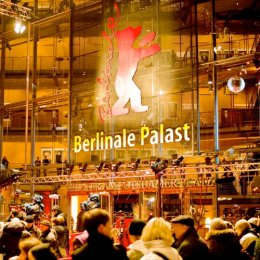 The Berlinale Palast