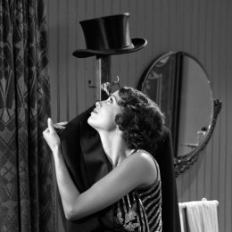 Bérénice Bejo in The Artist