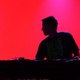 DJ Cheeba at the Roundhouse