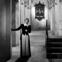 Dreyer's The Day of Wrath, screening as part of our Sunday Brunches