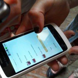 Citizen journalism - phone