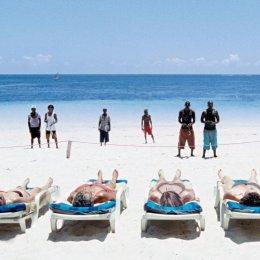 Paradise: Love opens on Fri 14 June