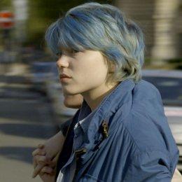 Blue is the Warmest Colour opens on Fri 22 Nov