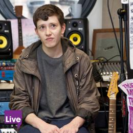Mica Levi of Micachu & The Shapes