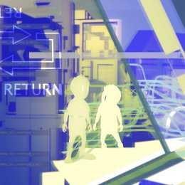 DepicT! Winner James Young's short animated film, Return