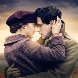 Testament of Youth screens from Fri 16 Jan for at least two weeks