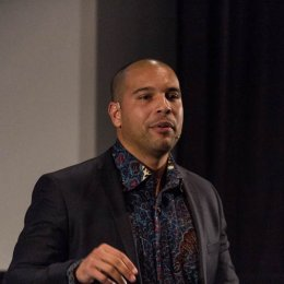 Nii Sackey, CEO Bigga Fish, speaker at No Boundaries 2014