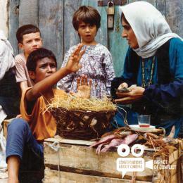 Bashu, the Little Stranger (screening on Fri 12 June at 15:00)