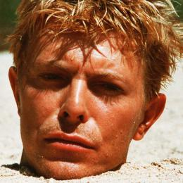 David Bowie in Merry Christmas Mr Lawrence - part of Cinema Rediscovered