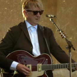HSB 2015 - T Bone Burnett by judy h used under CC BY-NC-SA 2.0