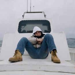 Fire at Sea screening this week