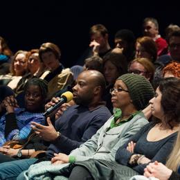 Watershed audience