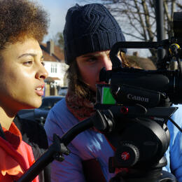 BFI Film Academy Bristol 2018